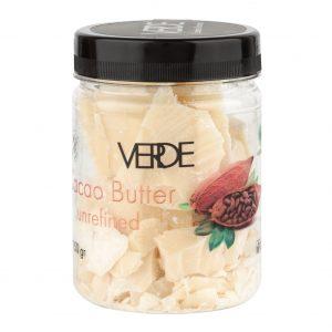 Масло какао Верде
